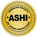 ashi home inspection