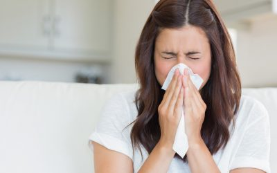Tips for Allergy-Proofing Your Home