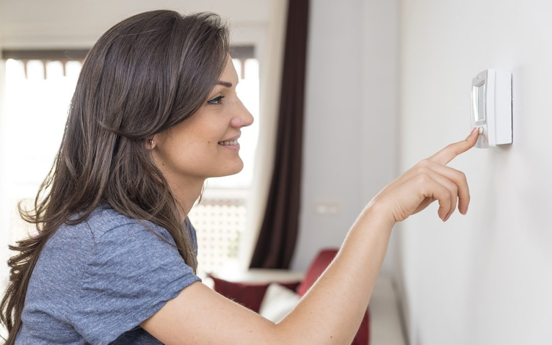 Six Tips to Save Money and Reduce Your Home's Summer Energy Use