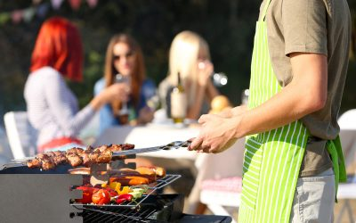 8 Ways to Grill Safely This Summer