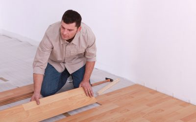 4 Projects For Home Improvement During Winter