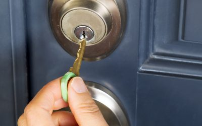 6 Easy Ways to Improve Home Security