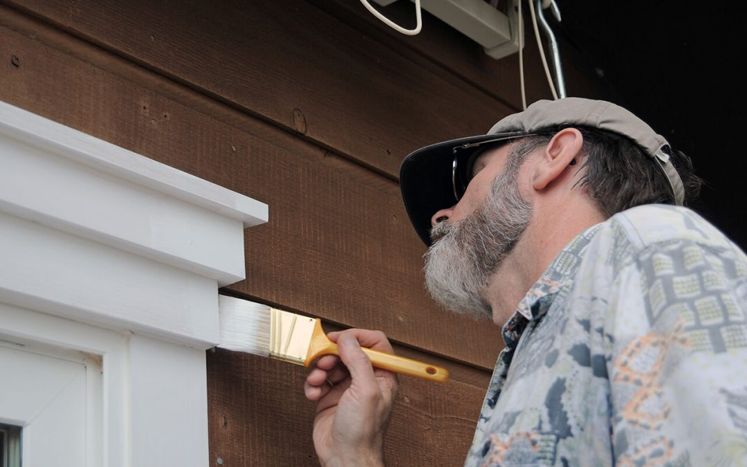 3 Easy Projects That Add Value to Your Home