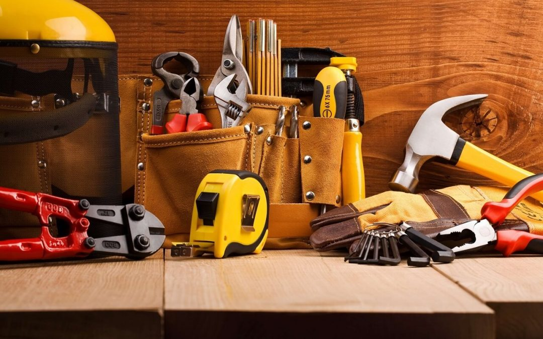 tools every homeowner should have