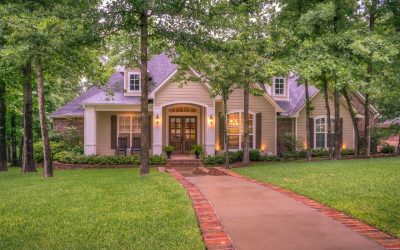 Improve Curb Appeal Before Listing a Home