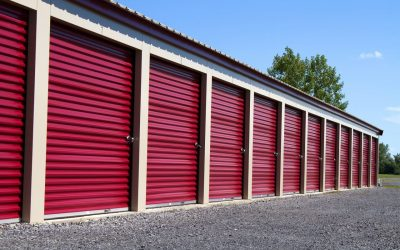 7 Tips for Renting a Storage Unit