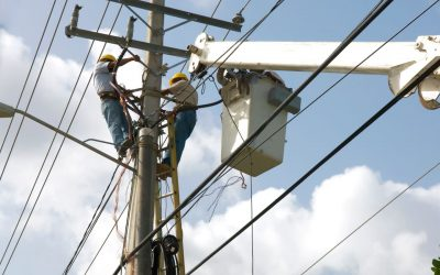 5 Ways to Prepare for a Power Outage