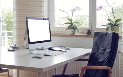 5 Home Office Ideas to Optimize Your Workspace