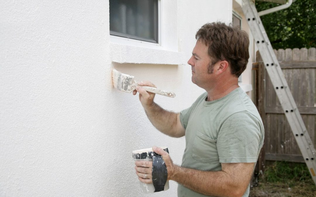 Tips to Paint the Exterior of Your Home